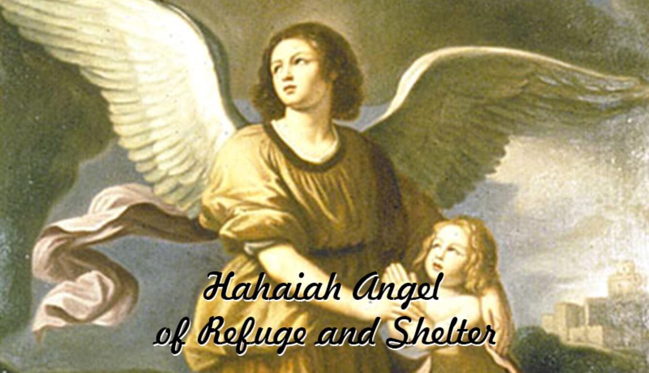 guardian angel essay