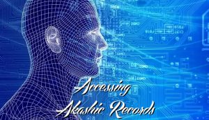 Accessing Akashic Records