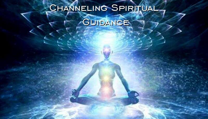 Image result for CHANNELING