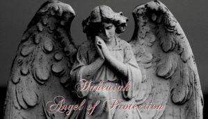Haheuiah Angel of Protection
