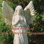 Haziel Angel of Divine Mercy and Forgiveness