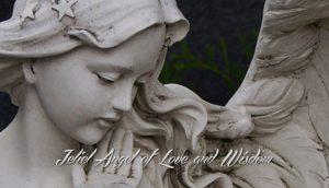 Jeliel Angel of Love and Wisdom