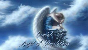 Laviah Angel of Revelations