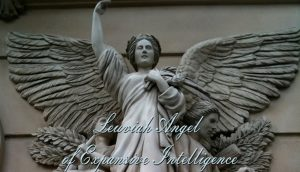 Leuviah Angel of Expansive Intelligence