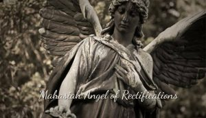 Mahasiah Angel of Rectifications