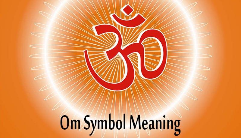 Om Symbol Meaning The Sacred Sound Spiritual Experience