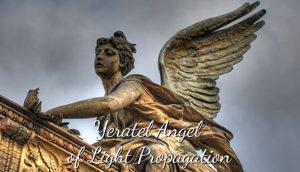 Yeratel άγγελος του φωτός πολλαπλασιασμού