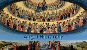 Angel Hierarchy