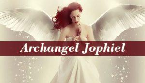 Archangel Jophiel Archangel Iofiel