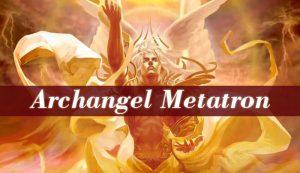 Archangel Metatron