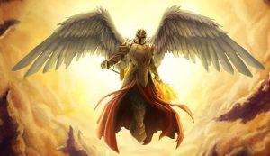 Archangel Uriel