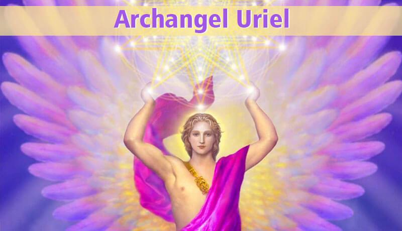 Resultado de imagem para archangel Uriel