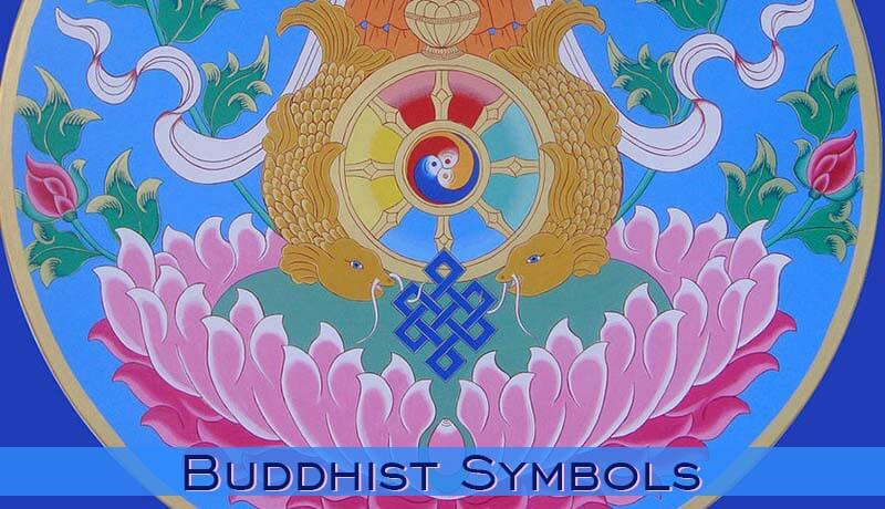 Buddhist Symbol Of Protection Images Free Symbol And Sign Meaning