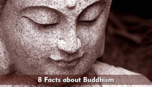 Facts about Buddhism
