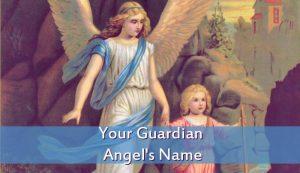 Guardian Angels Name