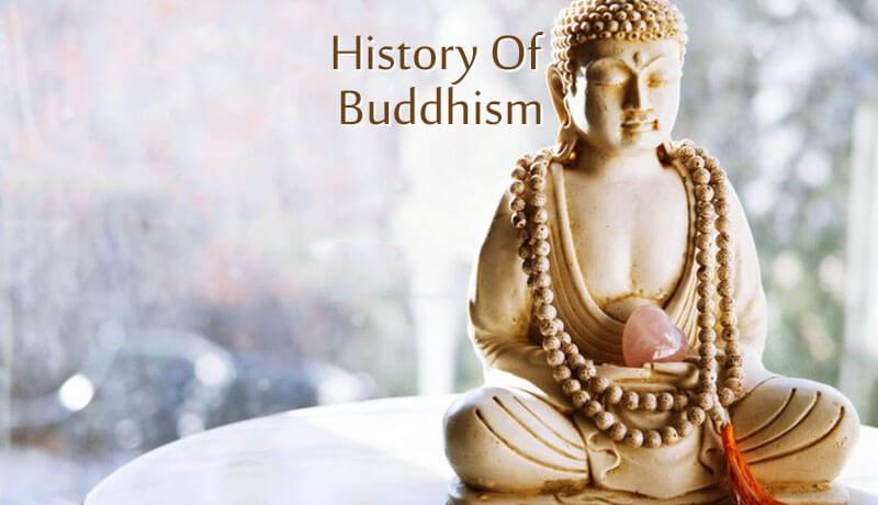 Criticism of Buddhism