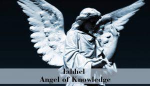 Iahhel Άγγελος της Γνώσης