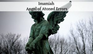 Imamiah Angel of Atoned Errors