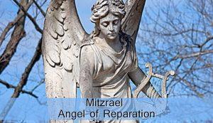 Mitzrael Angel of Reparation