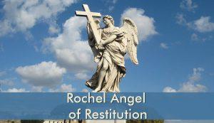Rochel Άγγελος της Αποκατάστασης