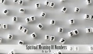 Spiritual Meaning Of Numbers 2