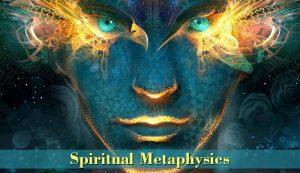 Spiritual Metaphysics