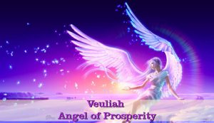 Veuliah Angel of Prosperity