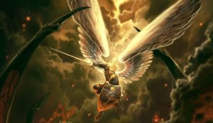 archangel jeremiel the archangels spiritual experience