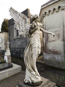 angel zadkiel