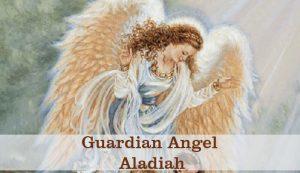 Guardian Angel Aladiah