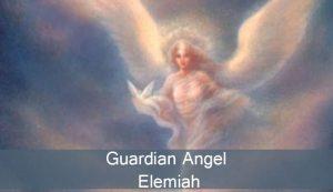 Guardian Angel Elemiah