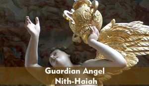 Guardian Angel Nith Haiah