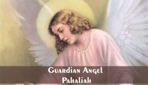 Guardian Angel Pahaliah