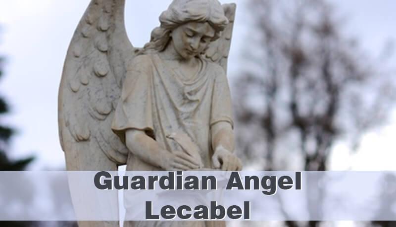 Guardian Angel Lecabel - Intellectual Talent - Spiritual