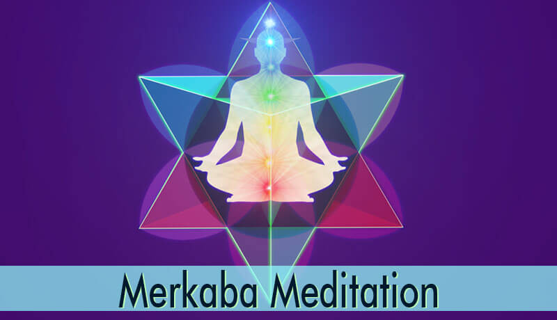 Merkaba Meditation - S... Unconditional Love