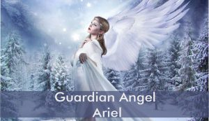 Guardian Angel Ariel The Celestial Revealer Spiritual