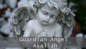 Guardian Angel Asaliah