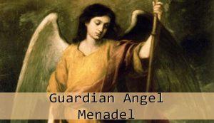 Guardian Angel Menadel