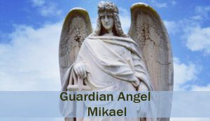 Guardian Angel Mikael