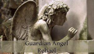 Guardian Angel Rehael