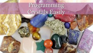 Programming Crystals Easily