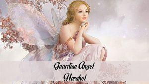 Guardian Angel Harahel