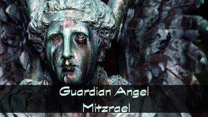 Guardian Angel Mitzrael