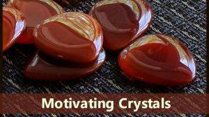 Motivating Crystals
