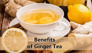 Benefits Of Ginger Tea 6 Reasons Spiritual Experience