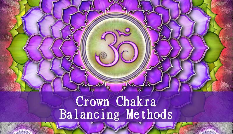 crown chakra opening symptoms - 800×460