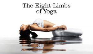 eight limbs of yoga 2