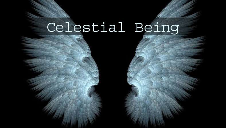 Celestial Being