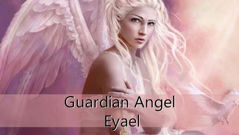 Guardian Angel Eyael