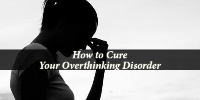 Overthinking Disorder